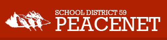 SCHOOL DISTRICT 59 - PEACENET
